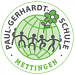 Paul-Gerhardt-Schule Mettingen